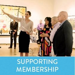 Supporting Membership Online