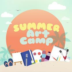 7/16-7/20  Grades 3-5 MORNING Session