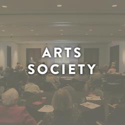Arts Society 2018-19 Season