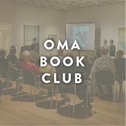 OMA Book Club - Ecstasy: A Novel