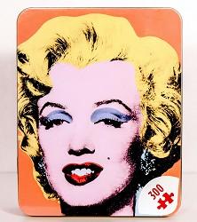 Marilyn Monroe 300 puzzle