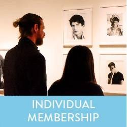 Individual Membership Online