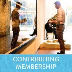 Contributing Membership Online