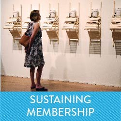Sustaining Membership Online