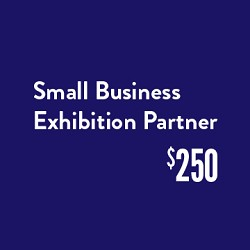$250 Florida Prize Small Business Exhibition Partner
