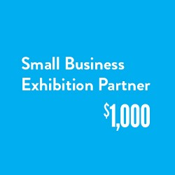 $1,000 Florida Prize Small Business Exhibition Partner