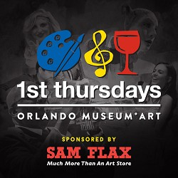 1st Thursdays Artist Fee Online