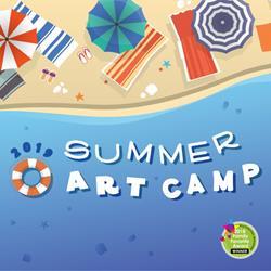 7/15-7/19  Grades 3-5 MORNING Session