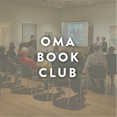 OMA Book Club - Why Art?