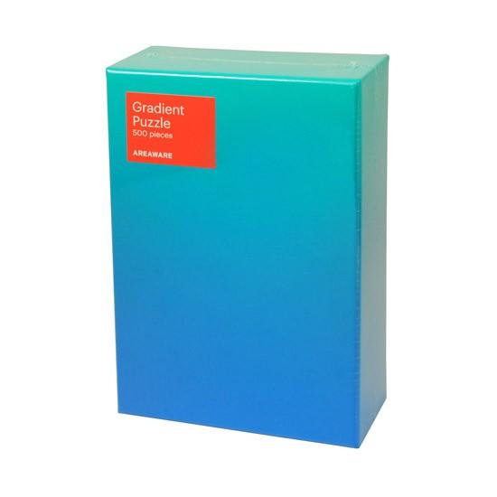 gradient puzzle-blue/green,BWPGBG