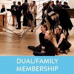 Dual/Family Membership Online