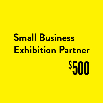 $500 Florida Prize Small Business Exhibition Partner