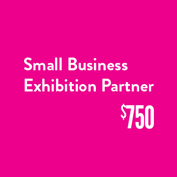 $750 Florida Prize Small Business Exhibition Partner