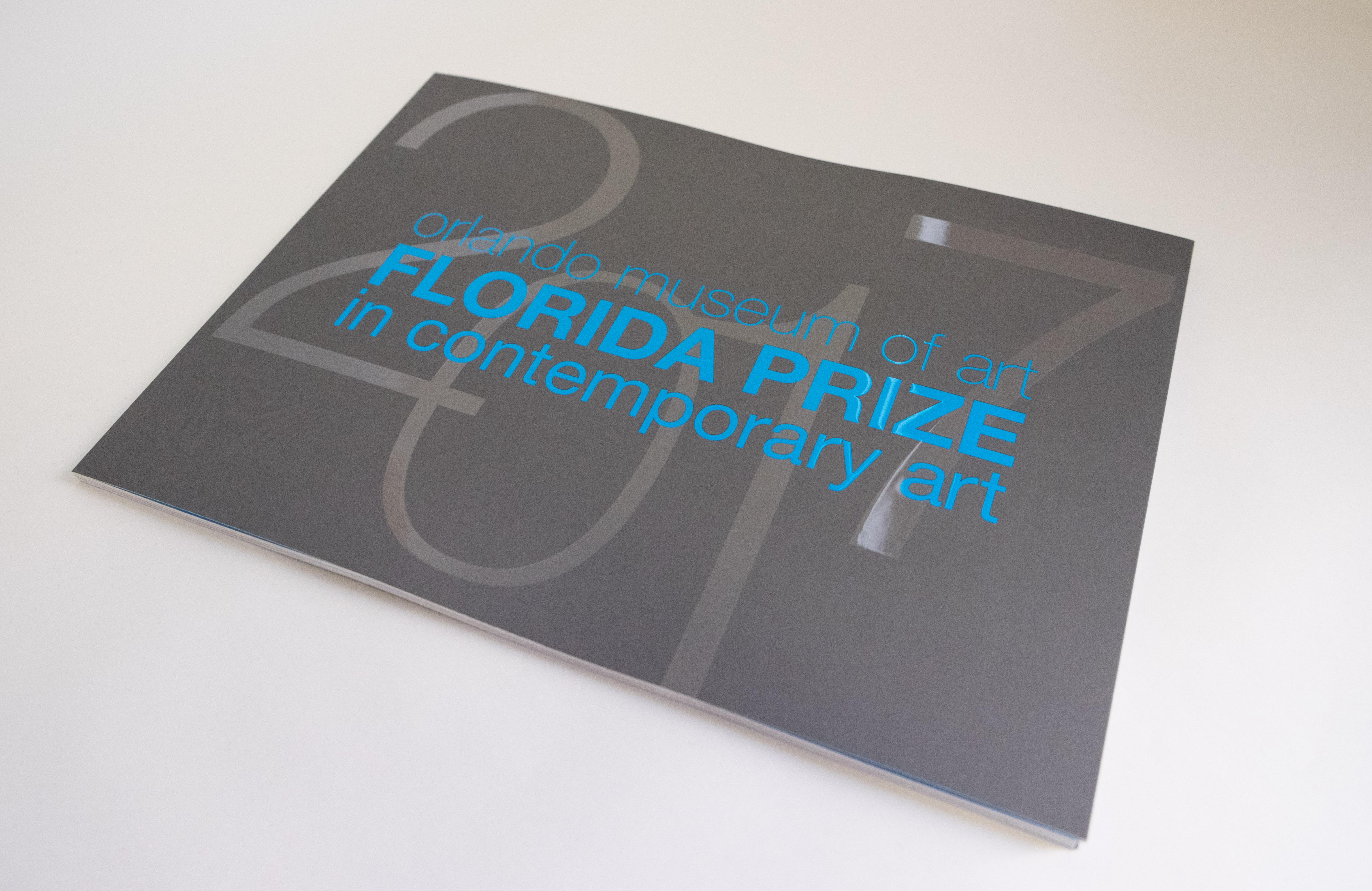 2017 Florida Prize Catalog