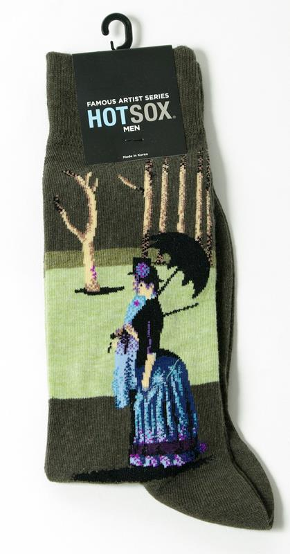 Women's A Sunday Afternoon Sock,HC000159