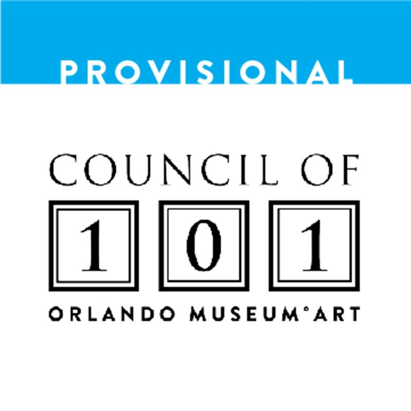 Council of 101 PROVISIONAL,COUNCIL