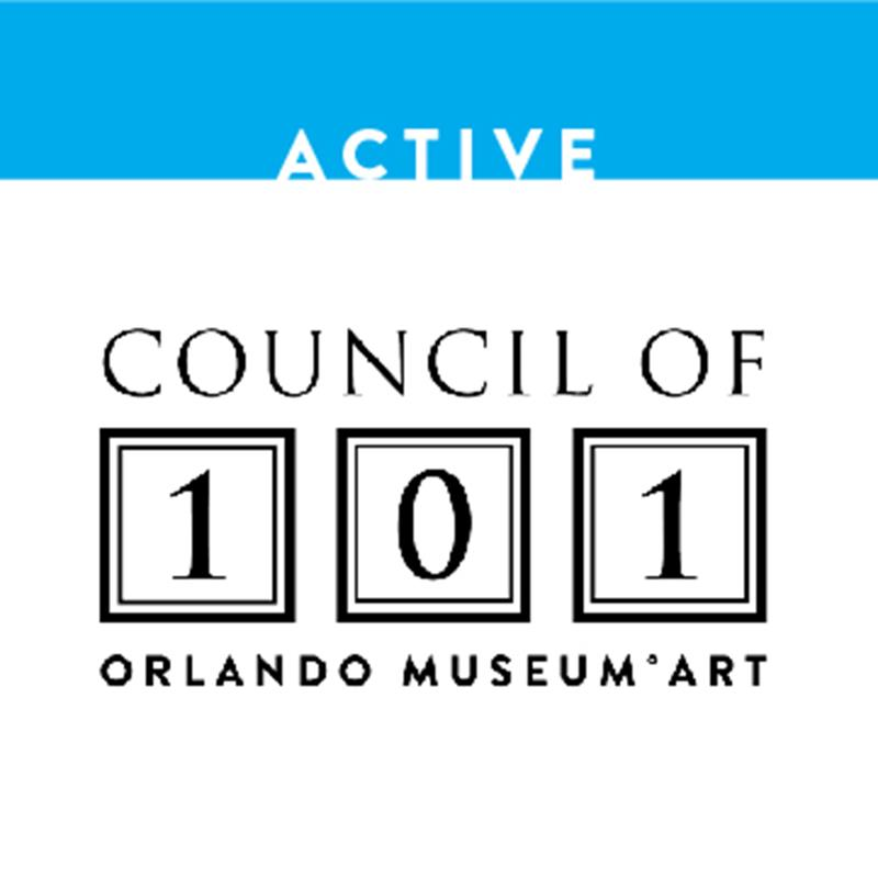 Council of 101 ACTIVE Membership,COUNCIL