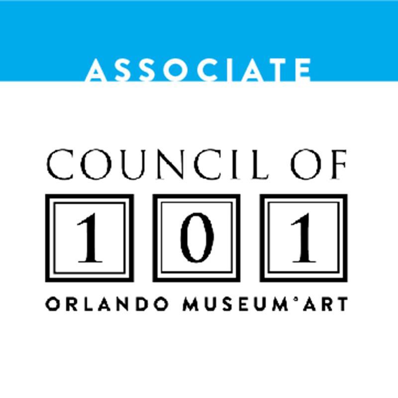 Council of 101 ASSOCIATE Membership,COUNCIL