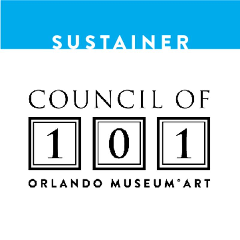 Council of 101 SUSTAINER,COUNCIL